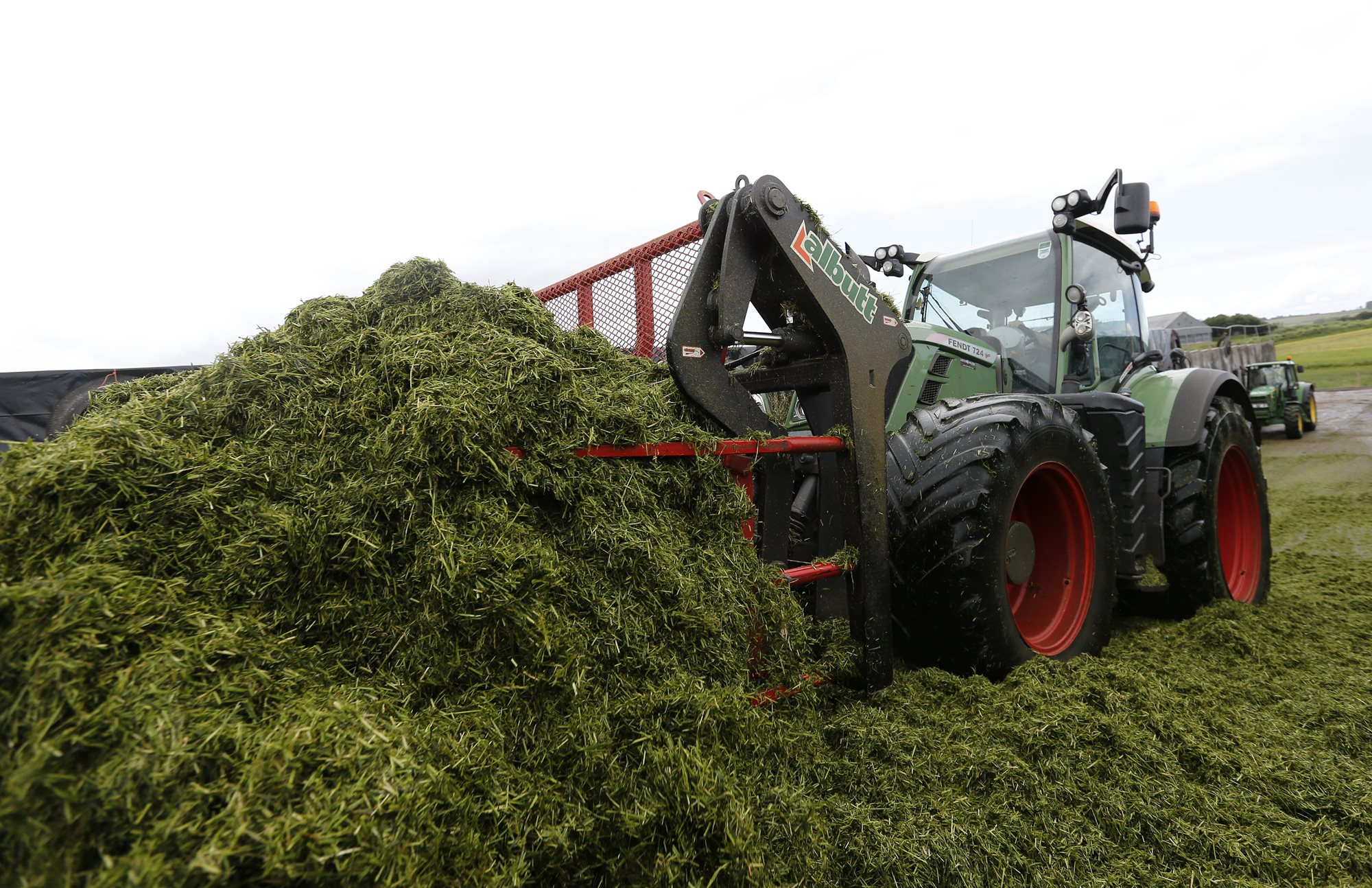 Silage Season 2021 - Are you using a crop-specific inoculant?