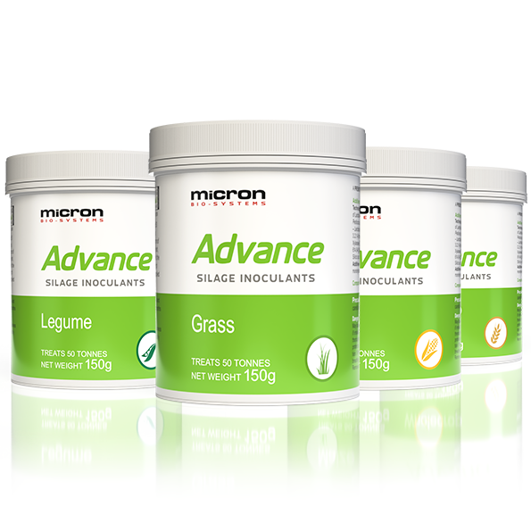 Advance Grass – Evidence of product efficacy